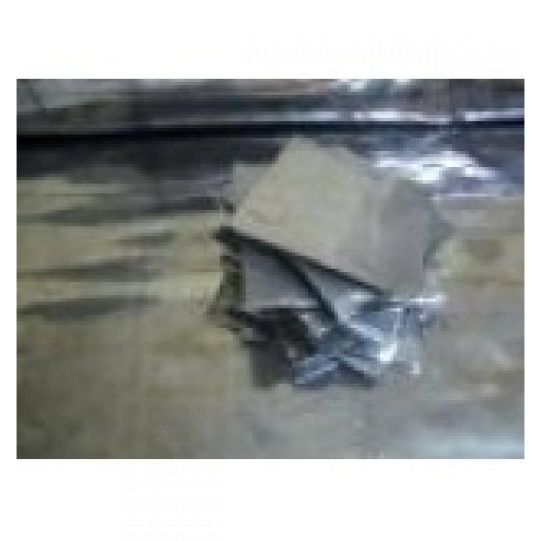 Kurşun Levha (10x10 cm)